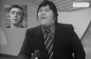 Ary dos Santos Carlos do Carmo