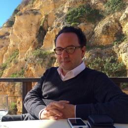 Jorge Mangorrinha