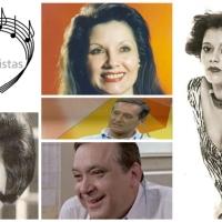 Família de Artistas - Hoje a de Lena Coelho