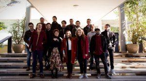 Compositores FC2017
