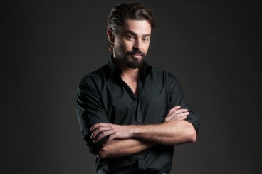 Filipe Salgueiro - Melhor Ator de Teatro 2016
