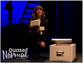 Lúcia Moniz - Melhor Atriz de Teatro 2016