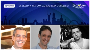 Nuno Feist - Nuno Marques da Silva - Fernando Daniel