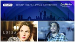 Luísa Sobral - Salvador Sobral