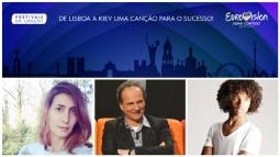 Toli César Machado - Joana Duarte - David Gomes