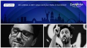 Nuno Figueiredo - Jorge Benvinda