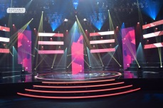 Segunda Semifinal - Estúdio 1 da RTP