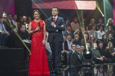 Tânia Ribas de Oliveira e Jorge Gabriel
