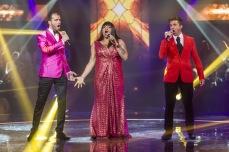 """Canção nº8 - """"Nova Glória"""" - Viva La Diva"""