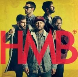5abb88b348b8f Já está disponível o CD Mais que é o último trabalho discográfico dos HMB