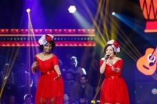"""Canção nº8 - """"Patati Patata"""" - Minnie & Rhayra"""