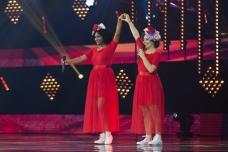 """Canção nº9 - Patati Patata"""" - Minnie & Rhayra"""
