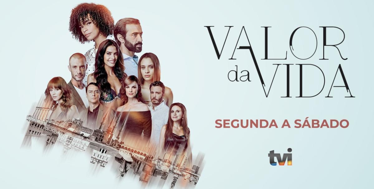 """Aurea, Diogo Piçarra, Mariza e Rui Andrade na banda sonora da novela """"Valor da Vida"""""""