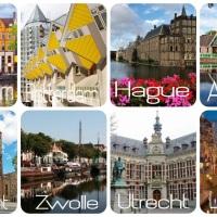 ESC2020: Oito cidades holandesas querem receber o evento