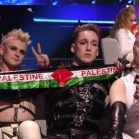 Os Hatari e Madonna com mensagens políticas e a reação da EBU
