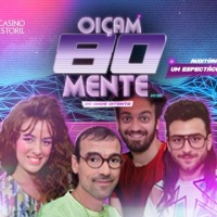 "Os Anos 80 no musical ""Oiçam 80 Mente"" no Auditório do Casino Estoril"