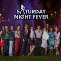 """""""Saturday Night Fever"""" em cena no Salão Preto e Prata do Casino Estoril"""