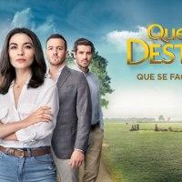 """Quer o Destino"" - A banda sonora da nova novela da TVI"