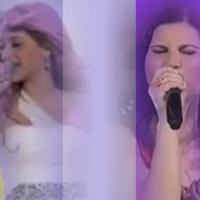 Vanessa Silva domina a votação seguida por Filipa Sousa |Canções com o Nº12 e 13|