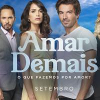 """Amar Demais"" - A banda sonora"
