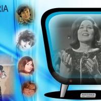 Em Homenagem a ... Gina Maria #2 Nos Festivais da Canção