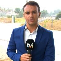 Pedro Ramos Bichardo na TVI