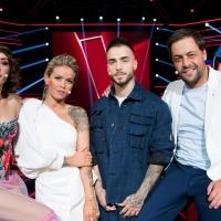 The Voice Portugal 8 - Provas Cegas 4