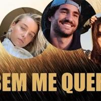 """Banda sonora da novela """"Bem Me Quer"""" em exibição na TVI"""