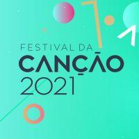 As Reações dos Autores do Festival da Canção 2021