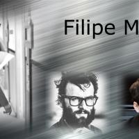Biografia de Filipe Melo |Autores do Festival da Canção 2021|