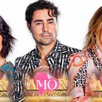 """Banda sonora da novela """"Amor, Amor"""" em exibição na SIC"""