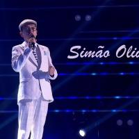 Simão Oliveira revelou os autores da sua canção para o JESC 2021 |vídeo|