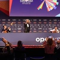 🇵🇹 A segunda conferência de imprensa de Portugal com atuação própria