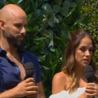 """📺 Ricardo Soler e Vanessa Silva no """"Cristina Com Vida"""""""