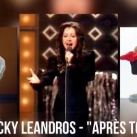 """📹""""Muitos Anos Depois..."""" Vicky Leandros continua a cantar """"Après Toi"""""""